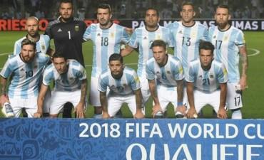 Sanción y multa para la Selección Argentina por cantos homofóbicos