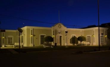 El Municipio de Federal dispuso receso administrativo desde el 02 al 17 de enero