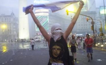 A 15 años de la crisis de 2001 que derribó a De la Rúa y su gobierno. Vergüenza Muerte e injusticia