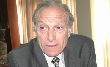 UCR: Rotman quedó al frente del Movimiento Yrigoyenista