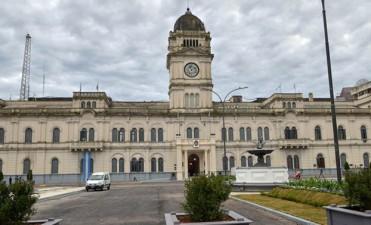 Rige el asueto en la administración pública provincial