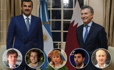 Operación Qatar | Pases de facturas e internas tras el escándalo que destapó Perfil