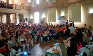 Suman 1.944 los docentes entrerrianos que titularizaron sus cargos por concurso