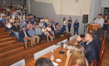 La provincia entregó más de 2 millones de pesos a juntas de gobierno