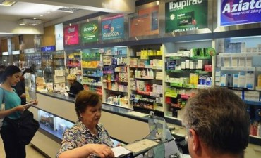 Las farmacias afirman que volverán a atender a los afiliados al PAMI