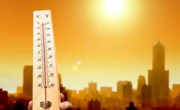 Confirmado: para la ciencia el 2016 es el año más caluroso de la historia