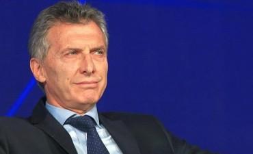 Intiman a Macri a presentar informe sobre inclusión de familiares en el sinceramiento fiscal