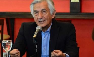 San Luis presentó queja por impuestos creados tras reforma de Ganancias
