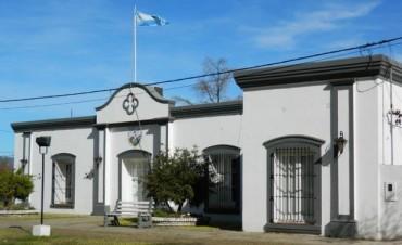 EL VIERNES 30 HABRÁ ASUETO ADMINISTRATIVO EN EL ÁMBITO MUNICIPAL