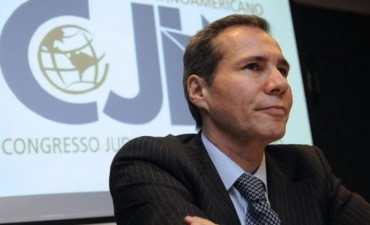 Cuando en otras miran para otro lado : Ahora : Ordenan reabrir la denuncia de Nisman contra Cristina