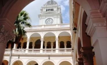 El gobierno nacional refinanció deudas de siete provincias, incluida Entre Ríos