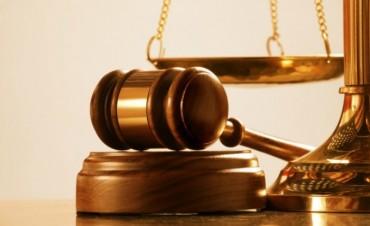Difundieron el listado de las autoridades judiciales en Federal  durante la Feria