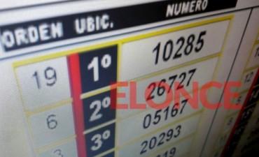 El Gordo de Navidad de la Lotería de Entre Ríos es el 10285