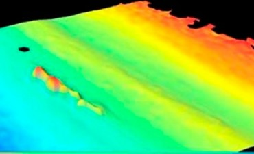 ARA San Juan: expectativa por un objeto encontrado por el buque Angelescu