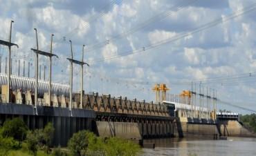 Bordet avanza con la restitución de los excedentes de Salto Grande para la provincia