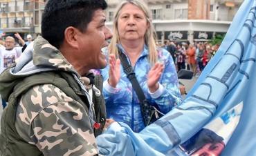 Ara San Juan: Sigue la verificación de indicios y postergaron decreto de duelo