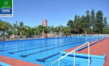 Ultiman detalles para el inicio de termporada en el Polideportivo Municipal.