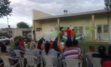Se realizo el cierre del año en el Centro de Desarrollo Integral de Campo de Mayo