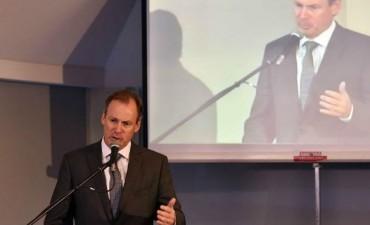 Bordet tiene 3 razones para valorar los acuerdos con el CFI
