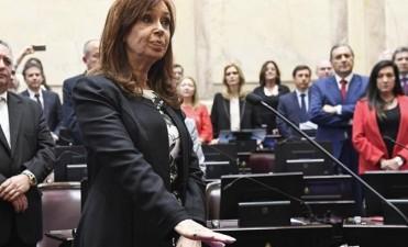 ¿Cómo es el proceso de desafuero que deberá enfrentar Cristina de Kirchner?