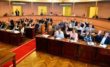 Proponen realizar nuevas modificaciones a la Ley de Contravenciones