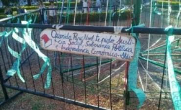 Marcharon en Paraná en defensa de la Ley de Salud Mental