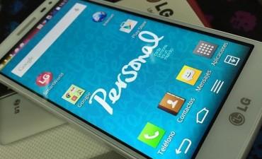 Telecom mejora el servicio móvil con la red 4G y banda ancha en Federal