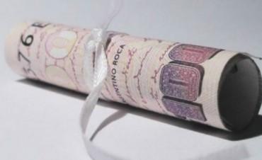 Tras las denuncias de Agmer, el gobierno dio detalles sobre el pago del aguinaldo