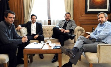 ¿Pacto entre Cresto y Frigerio?: la sospecha de un concejal