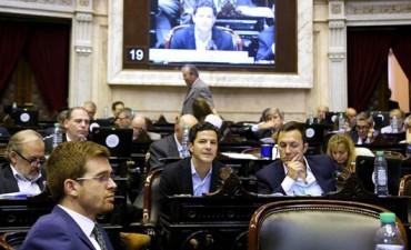 Diputados aprobó el presupuesto 2018 y el Consenso Fiscal
