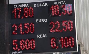 Escalada del dólar: Los componentes internos y externos que impulsan la suba