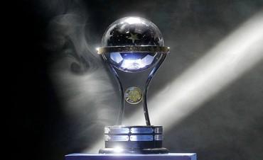 El cronograma para los argentinos en la Copa Sudamericana
