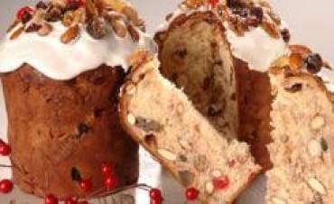 El clásico de la navidad: ¿pan dulce con frutas o sin frutas?