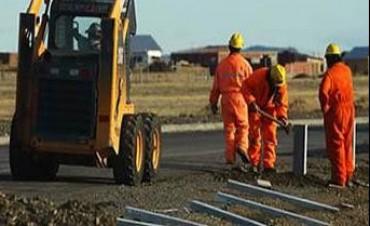 Aseguran que el gobierno prepara un boom de obra pública para 2019