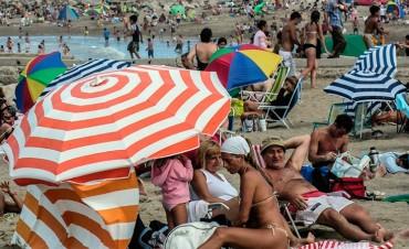 Vacaciones con más calor y menos lluvias: El pronóstico para enero y febrero