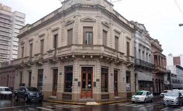 Allanaron la sede de El Diario y la vivienda de la familia Etchevehere