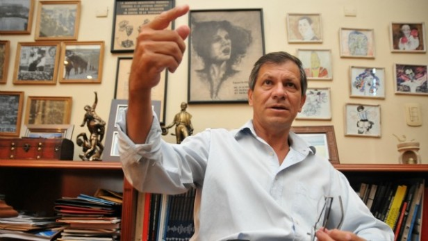 El Ministro Pedro Báez  le responde a los sectores agropecuarios entrerriano