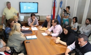 Salarios 2014: Gobierno y gremios inician negociación