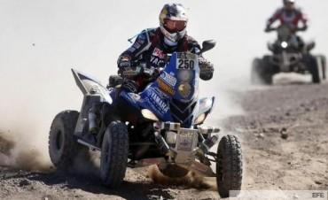 Dakar 2014: La etapa más rápida fue para Peterhansel, Marcos Patronelli y una promesa