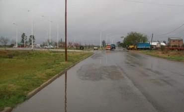 Se esperan lluvias fuertes para el norte entrerriano