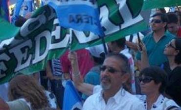 Agmer Federal y Victoria repudian la actitud dilatoria del gobierno provincial