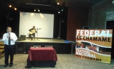 El 39º FESTIVAL NACIONAL DEL CHAMAMÉ de Federal estuvo en Paraná