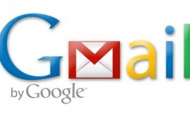 Gmail  con la  nueva función invade tu privacidad (y cómo evitarla)