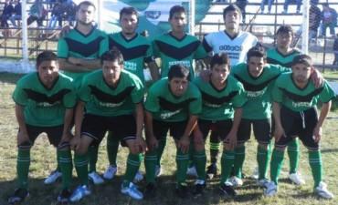 """Torneo Cuadrangular de Fútbol de Verano """"BASTA DE ADICCIONES"""""""