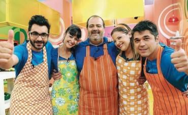 """""""Cocineros Argentinos""""  en Federal el jueves 23 de enero"""