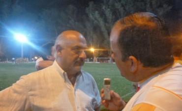 """Torneo cuadrangular de futbol """"Basta de Adicciones"""": Talleres y Ateneo definen"""