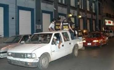 Garcia insiste que los Policías de Concordia cometieron sedición