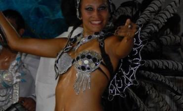Santa Elena sigue convocando público a sus carnavales