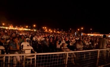 ¿Cuanto cuesta  organizar el Festival del Chamamé?