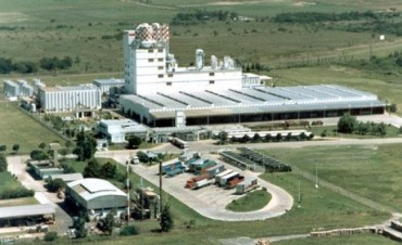 Importante crecimiento industrial de Entre Ríos